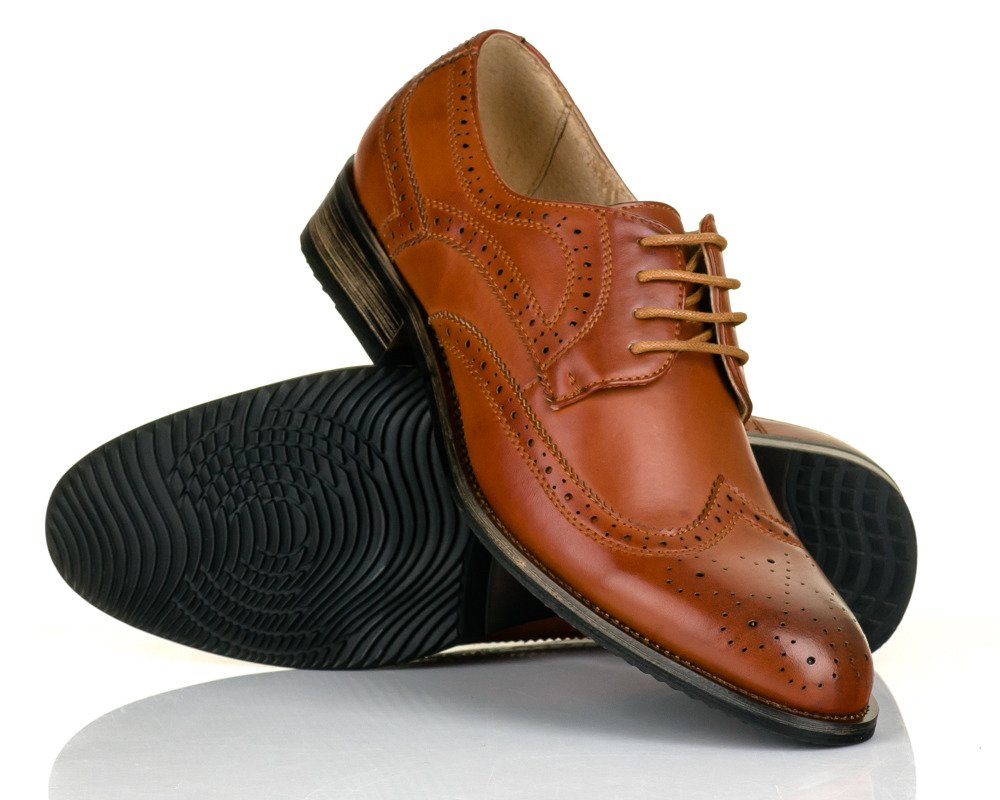 brown brogue shoes oxford shoes s footwear