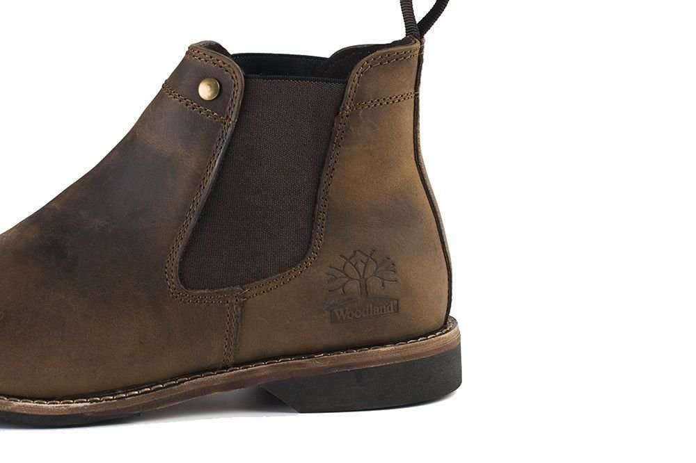 classic leather chelsea boots for s