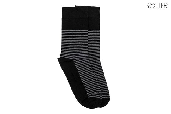 Cotton men's socks Solier SS03