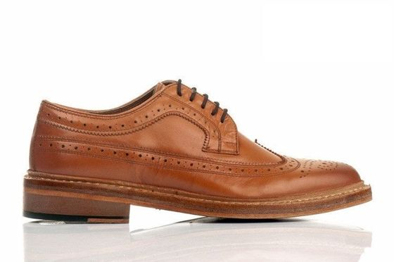 Gibson leather brogue shoes - Oxford Style