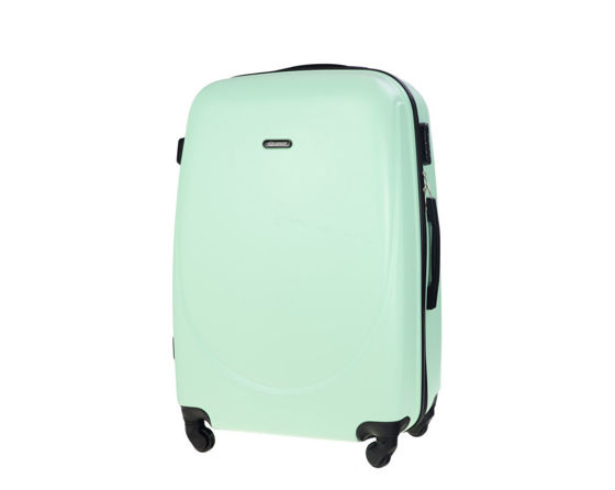 SMALL SUITCASE 55x35x22cm | STL856 ABS MINT