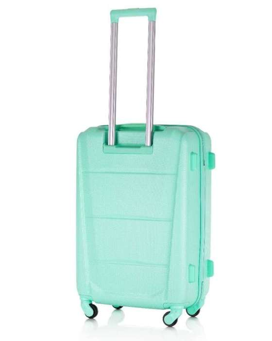 SMALL SUITCASE | STL946 ABS MINT