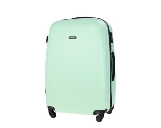 SUITCASE SET | STL856 ABS MINT